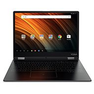 Lenovo Yoga A12 Gunmetal Grey