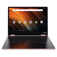 Lenovo Yoga A12 Rose zlatý - Tablet PC