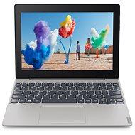 Lenovo IdeaPad D330-10IGM LTE Mineral Grey + aktivní stylus Lenovo - Tablet PC