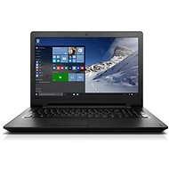 Lenovo IdeaPad 110-15IBR Black