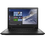 Lenovo IdeaPad 110-17ISK Black - Notebook