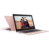 Lenovo IdeaPad S130-11IGM Rose Pink - Notebook