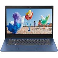 Lenovo IdeaPad S130-14IGM Midnight Blue + Office 365 na 1 rok zdarma - Notebook