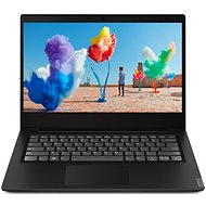 Lenovo IdeaPad S145-14IWL Black - Notebook