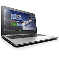 Lenovo IdeaPad 310-15ISK Silver - Notebook