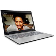 Lenovo IdeaPad 320-15AST Platinum Grey - Notebook