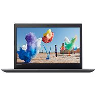Lenovo IdeaPad 320-15IKBN Onyx Black - Notebook