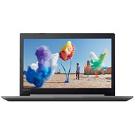 Lenovo IdeaPad 320-15IKBN Platinum Grey - Laptop