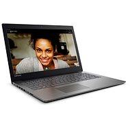 Lenovo IdeaPad 320-15IKBA Onyx Black - Notebook