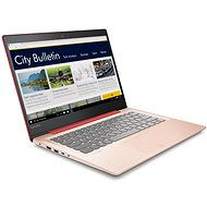 Lenovo IdeaPad 320s-14IKBR Coral Red - Notebook