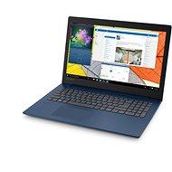 Lenovo IdeaPad 330-15AST Midnight Blue - Notebook