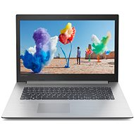 Lenovo IdeaPad 330-17IKB Platinum Grey - Notebook