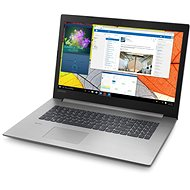Lenovo IdeaPad 330-17ICH Platinum Grey - Notebook