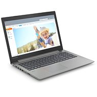 Lenovo IdeaPad 330s-15IKB sivý - Notebook