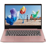 Lenovo IdeaPad S340-14IWL Sand Pink - Laptop