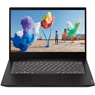 Lenovo IdeaPad S340-14IWL Black - Laptop