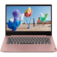 Lenovo IdeaPad S340-14IWL Sand Pink - Notebook