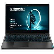 Lenovo Gaming L340-15IRH Black - Notebook