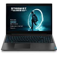 Lenovo Gaming L340-15IRH Black - Herný notebook