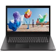 Lenovo IdeaPad L340-17IWL Granite Black - Notebook