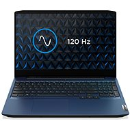 Lenovo IdeaPad Gaming 3-15IMH05 Chameleon Blue - Herný notebook