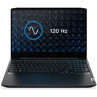 Lenovo IdeaPad Gaming 3 15IMH05 Onyx Black - Herný notebook