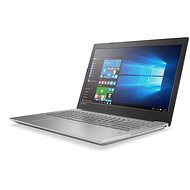 Lenovo IdeaPad 520-15IKB Sivý - Notebook