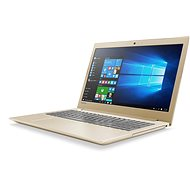 Lenovo IdeaPad 520-15IKBR Golden - Notebook