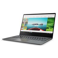 Lenovo IdeaPad 720S-14IKB Silver - Notebook
