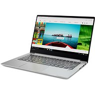 Lenovo IdeaPad 720s-14IKBR Silver kovový - Ultrabook