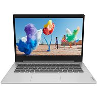 Lenovo IdeaPad Slim 1-14AST Platinum Grey