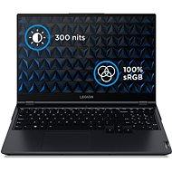 Lenovo Legion 5 15ARH05H Phantom Black - Gaming Laptop