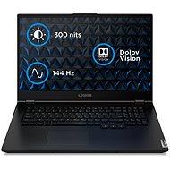 Lenovo Legion 5-17IMH05 Phantom Black - Gaming Laptop