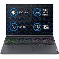 Lenovo Legion 5 Pro 16ACH6H Storm Grey/Black Metallic - Gaming Laptop