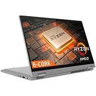 Lenovo IdeaPad Flex 5 14ARE05 Platinum grey + aktívny stylus Lenovo - Tablet PC