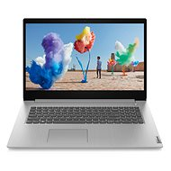 Lenovo IdeaPad 3 17IML05 Platinum Grey - Notebook
