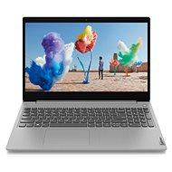 Lenovo IdeaPad 3 15ADA05 Platinum Grey + Office 365 pre jednotlivcov na 1 rok zadarmo - Notebook
