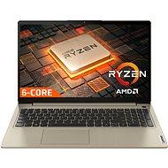 Lenovo IdeaPad 3 15ALC6 Sand - Notebook