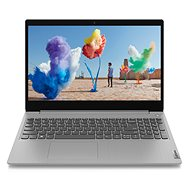 Lenovo IdeaPad 3 15IIL05 Platinum Grey - Laptop