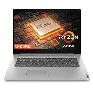 Lenovo IdeaPad 3 17ARE05 Platinum Grey - Notebook