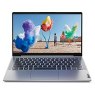 Lenovo IdeaPad 5-14IIL05 Platinum Grey kovový - Ultrabook