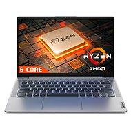 Lenovo IdeaPad 5 14ARE05 Platinum Grey - Laptop