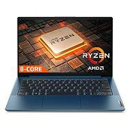 Lenovo IdeaPad 5 14ALC05 Abyss Blue kovový - Notebook