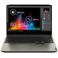Lenovo IdeaPad Creator 5 15IMH05 Dark Moss - Notebook