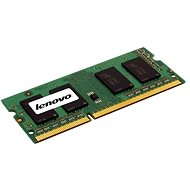 Lenovo SO-DIMM 2 GB DDR3L 1600 MHz - Operačná pamäť