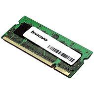 Lenovo SO-DIMM 8 GB DDR3 1600 MHz - Operačná pamäť