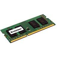 Lenovo SO-DIMM 8 GB DDR3L 1600 MHz - Operačná pamäť
