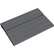 Lenovo Yoga Smart Tab Sleeve and Film sivé - Puzdro na tablet