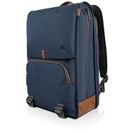 "Lenovo Urban Backpack B810 15,6"" modrý - Batoh na notebook"