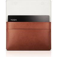 "Lenovo Yoga 720 13"" Leather Sleeve hnedé - Puzdro na notebook"